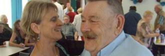 La Fête annuelle de la maison de retraite de Saint-Héand - édition 2012